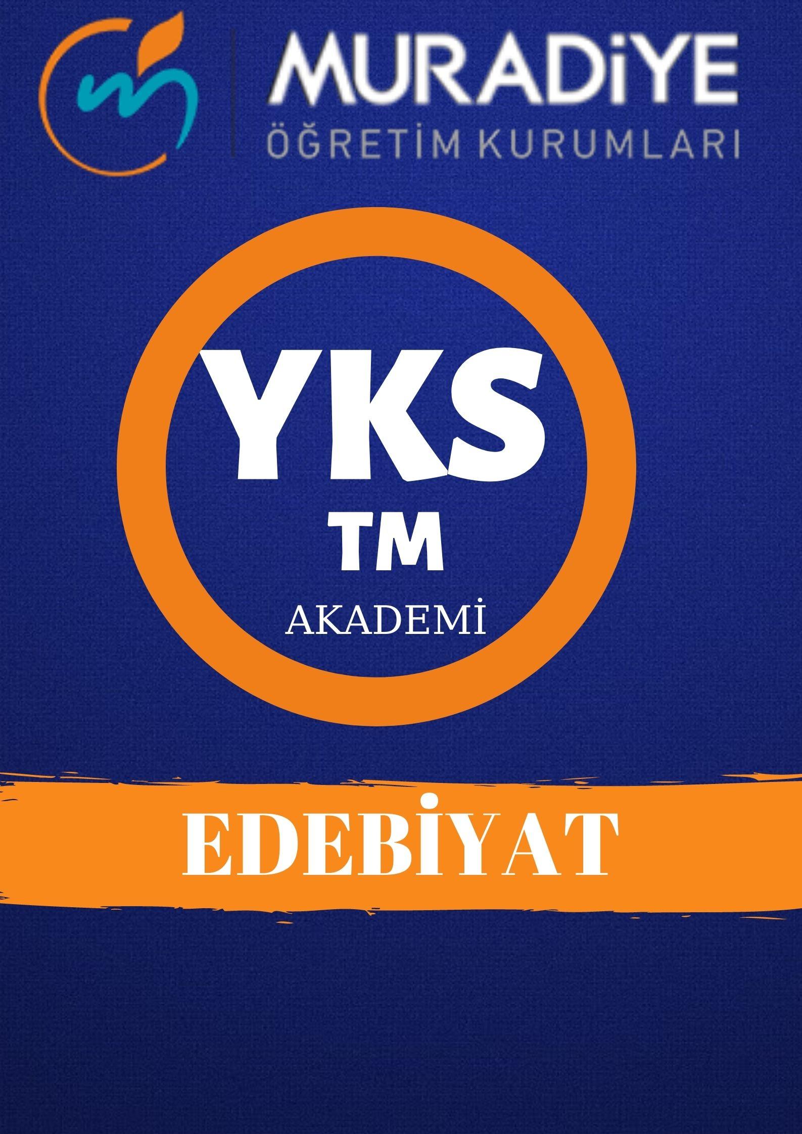 YKS TM | EDEBİYAT